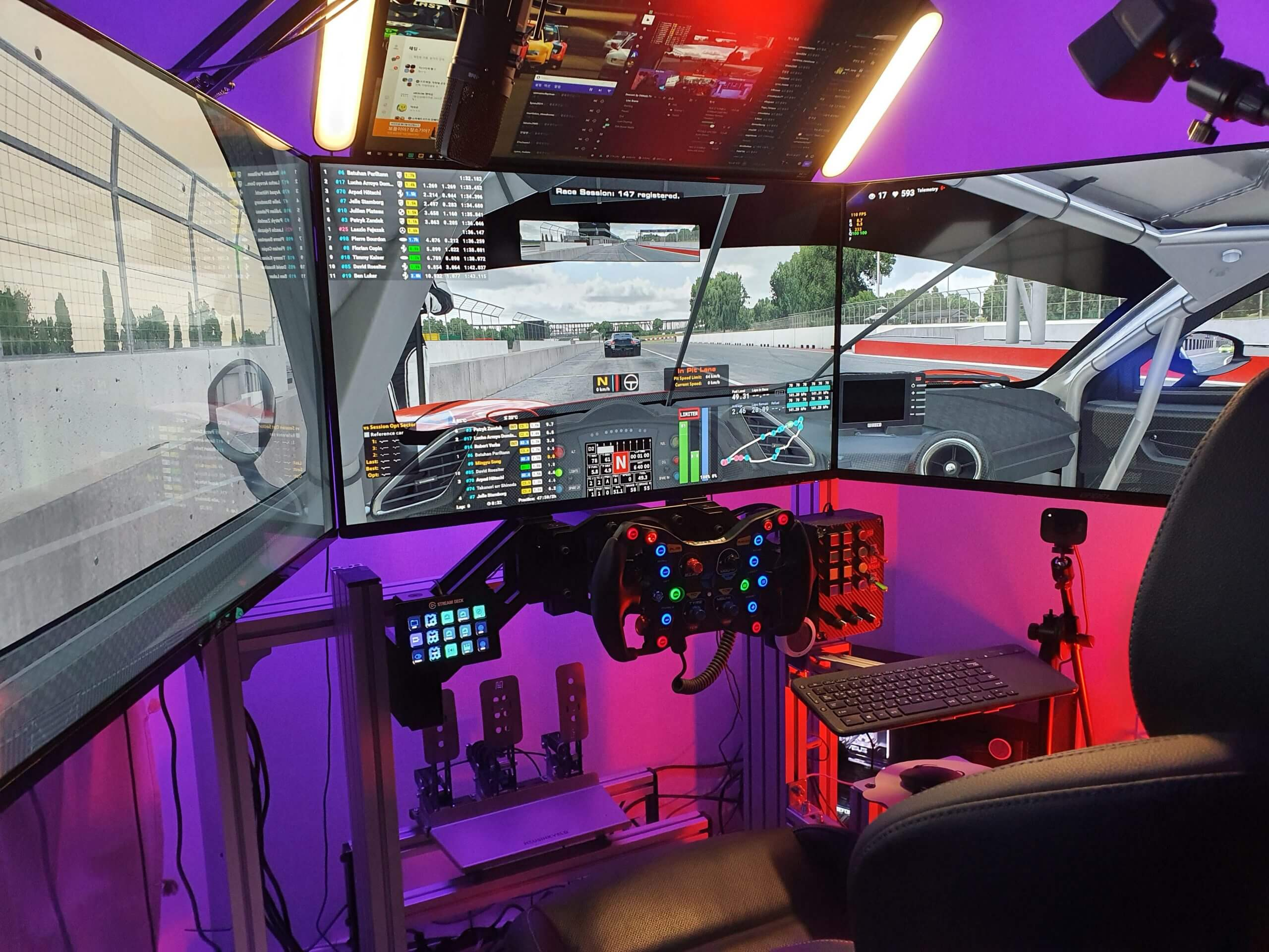 How to get started in Sim Racing – our Beginner's Guide