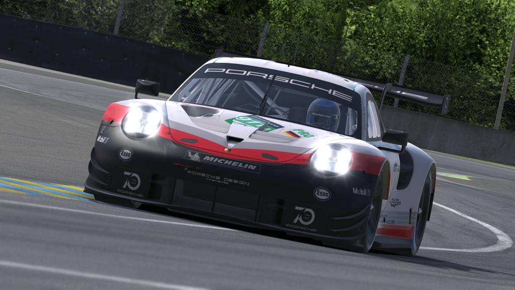 iracing sim racing