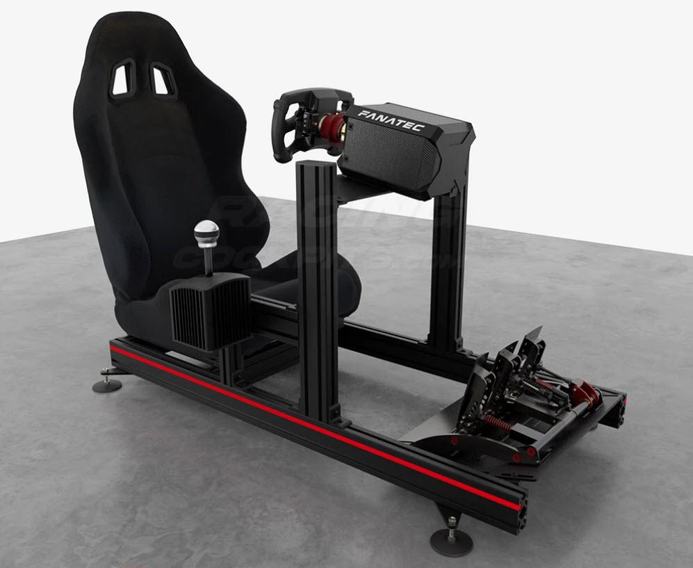 racing cockpits RCP Sport