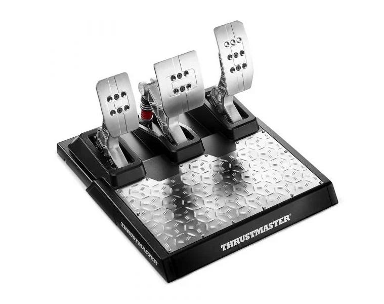 Thrustmaster T-LCM Magnetic pedals