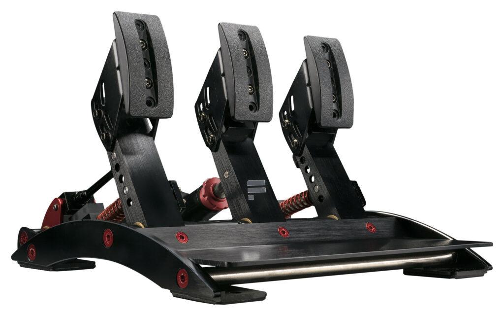 Fanatec Clubsport V3 pedal
