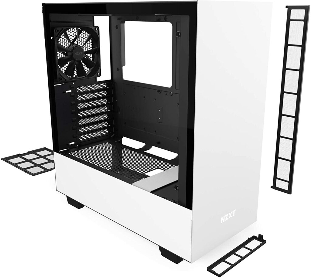 NZXT's ATX case priced at around $70