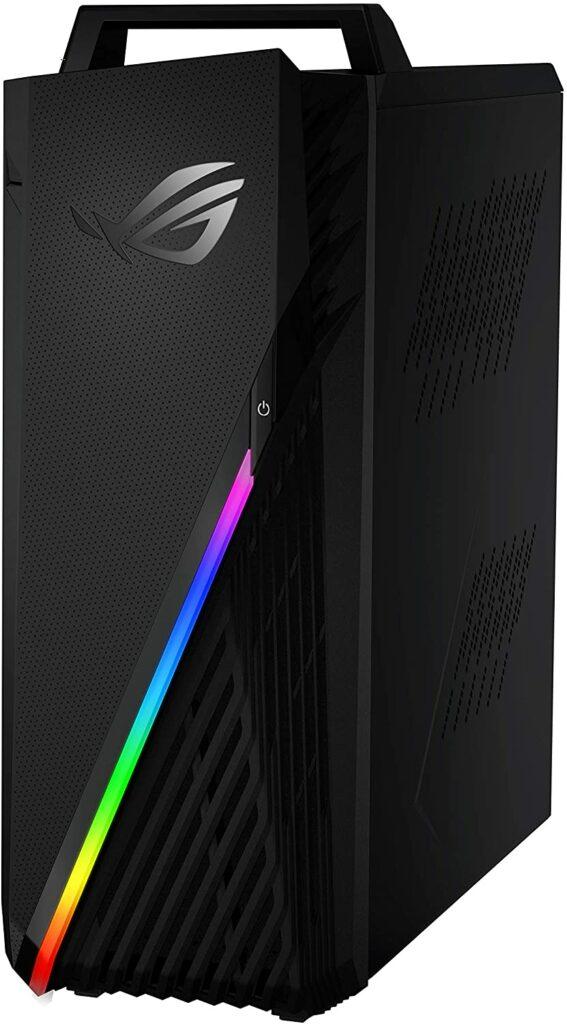 ROG Strix GA15DH Gaming Desktop PC