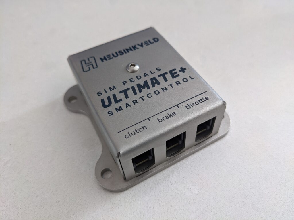 smartcontrol controller heusinkveld