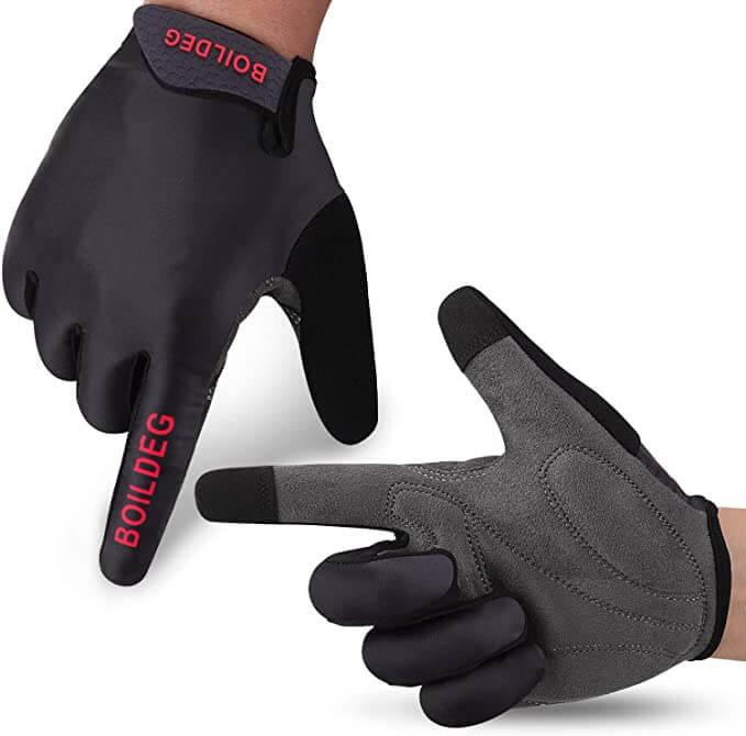 Boildeg Gloves