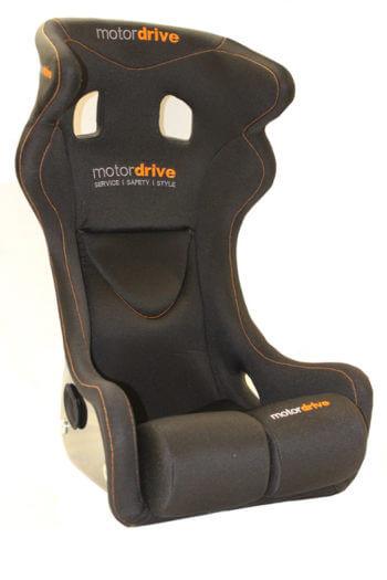 Race Seat by Motordrive