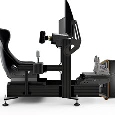 GT2 Full Simulator Package