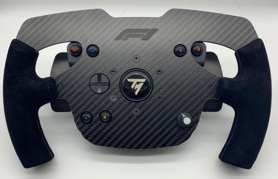 F1 wheel mod (eBay)