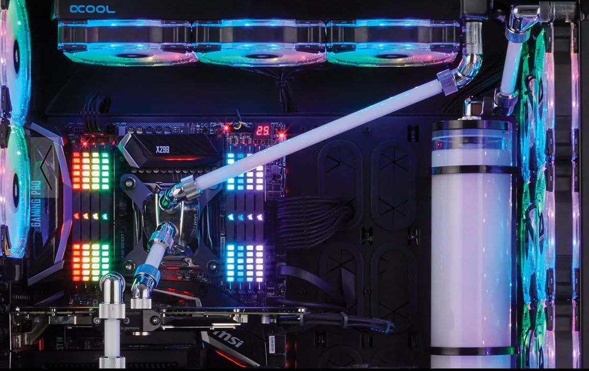 What are the best gaming PC cases?