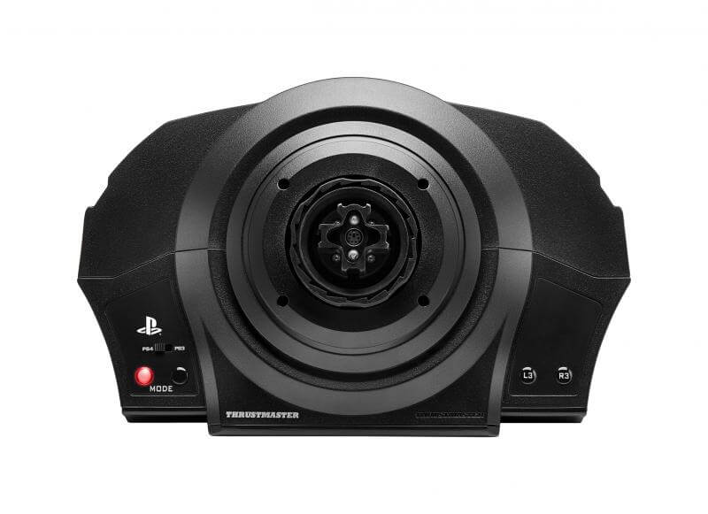Thrustmaster T300 wheel base for PS4 and PC