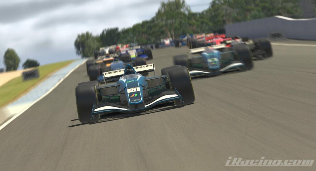 Dallara-IR01