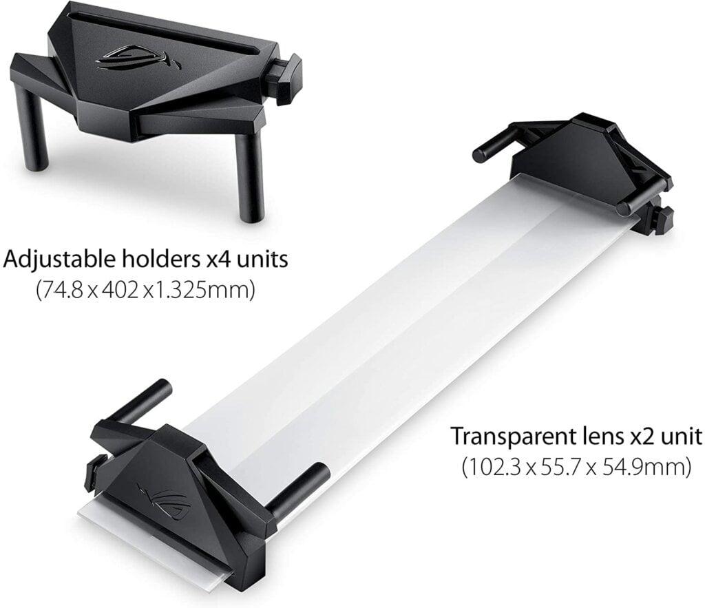 ASUS Bezel Free Kit