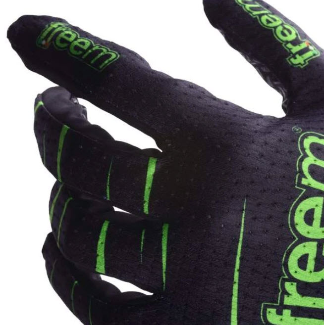 Freem sim racing gloves