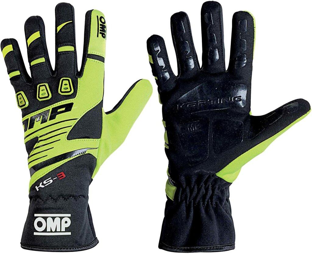 OMP KS-3 Karting gloves