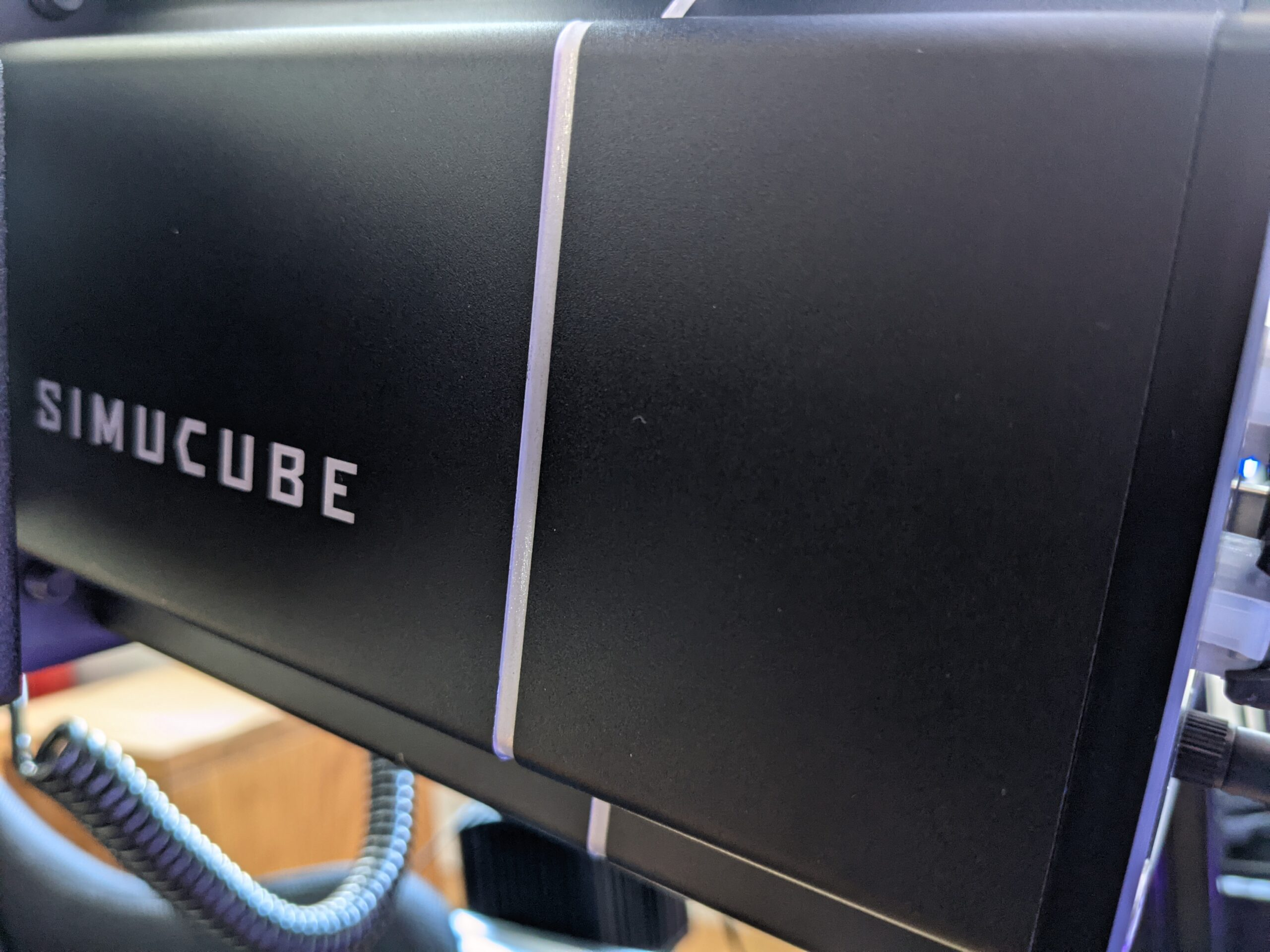 Simucube 2 Pro – Installation, Setup and a Comparison to the DD2