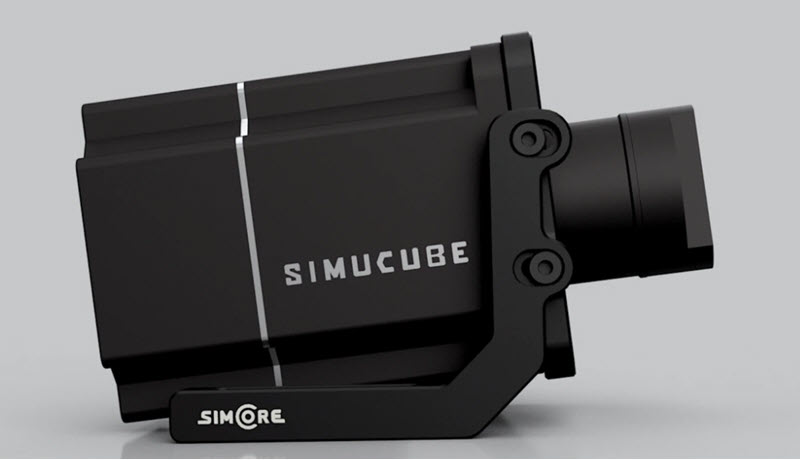 Simcore's UM1 bracket