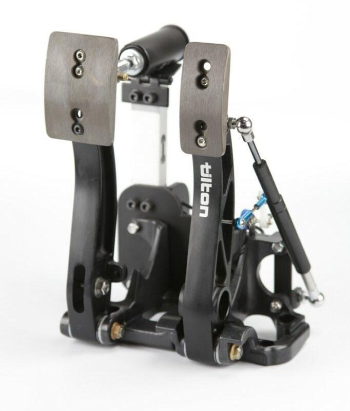SimCraft PRO Sim Racing Pedals