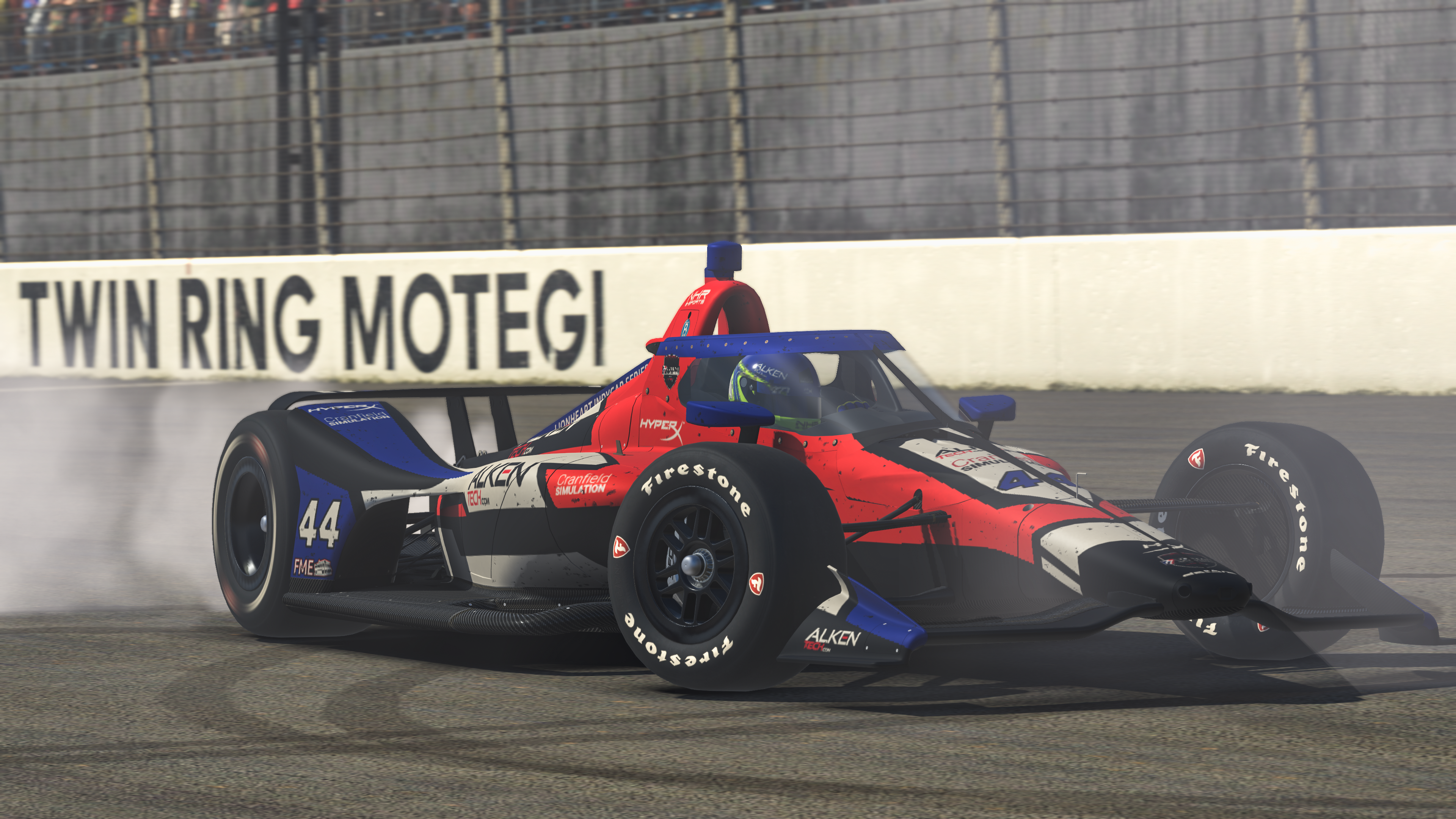 How to use iRacing Macros for pit stops in Endurance Races