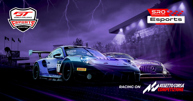 Fanatec – bridging the gap between Real and Virtual Motorsport?