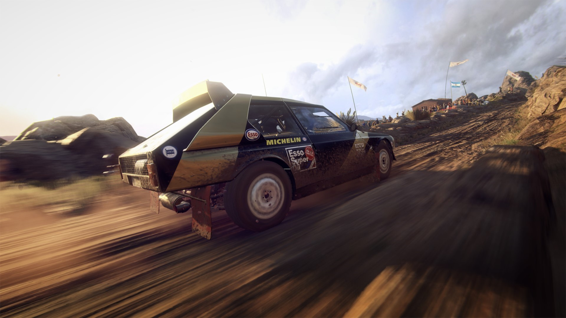 Rallying in the Sim – A Beginners Guide