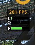 in-game FFB telemetry iRacing