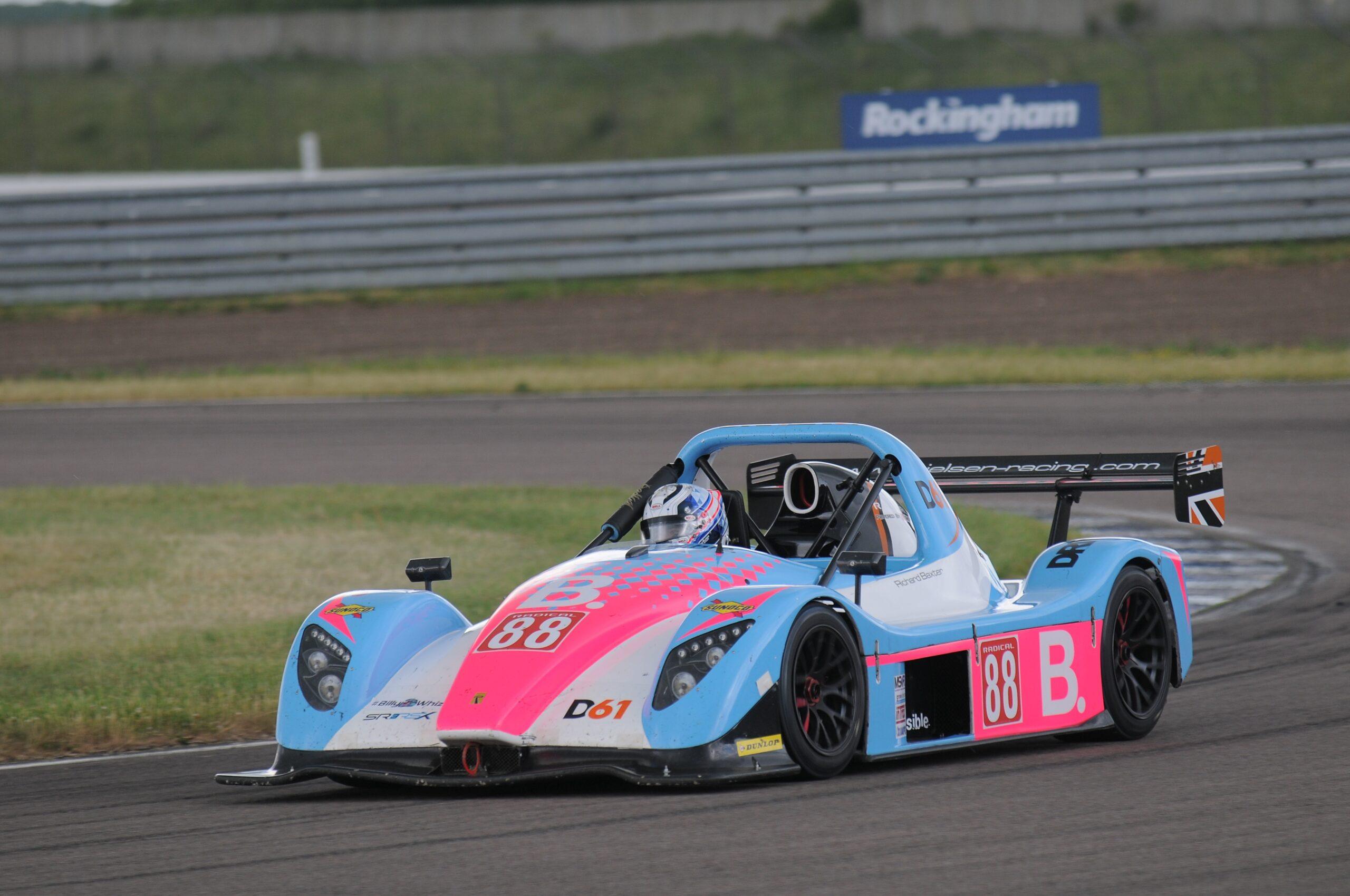 """Comparing Sim Racing vs Motorsport in """"real life"""""""